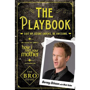 The Playbook (Paperback) Book