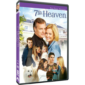 7th Heaven: Season 11 DVD