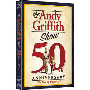 The Andy Griffith Show: 50th Anniversary - The Best of Mayberry DVD