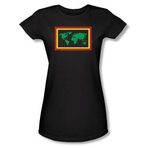 The Amazing Race Women's Pit Stop T-Shirt