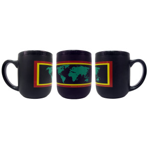 The Amazing Race Pit Stop Mug