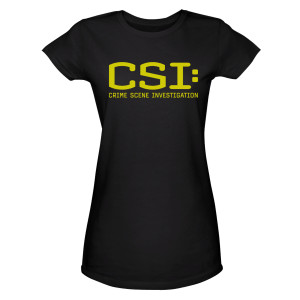 CSI Logo Women's T-Shirt