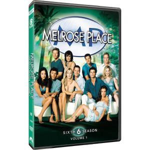 Melrose Place: Season 6 - Volume 1 DVD