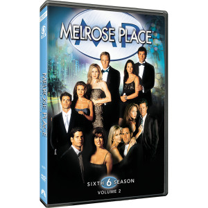 Melrose Place: Season 6 - Volume 2 DVD