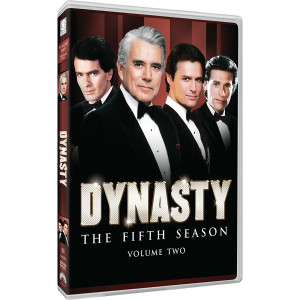 Dynasty: Season 5 - Volume 2 DVD