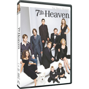 7th Heaven: Season 9 DVD