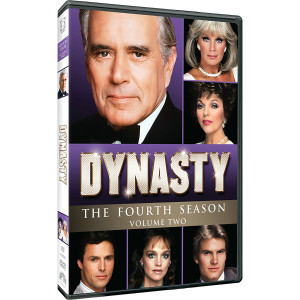 Dynasty: Season 4 - Volume 2 DVD