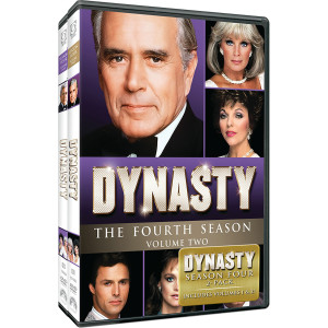Dynasty: Season 4 DVD