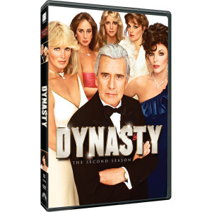 Dynasty: Season 2 DVD