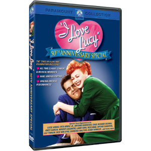 I Love Lucy: 50th Anniversary Special (2001) DVD