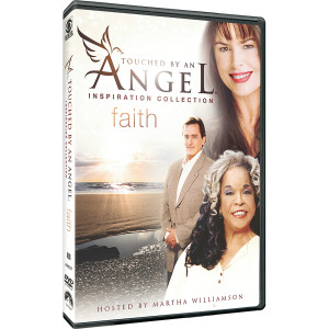 Touched By An Angel: Inspiration Collection - Faith DVD
