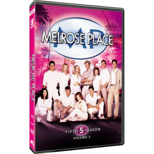 Melrose Place: Season 5 - Volume 2 DVD