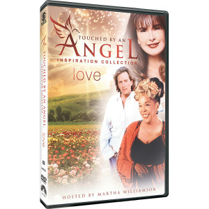 Touched By An Angel: Inspiration Collection - Love DVD