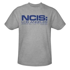 NCIS: Los Angeles Logo Men's T-Shirt