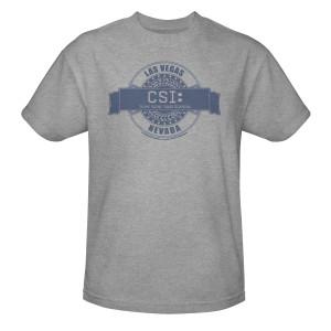 CSI Emblem T-Shirt