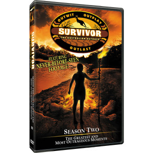 Survivor: Season 2 - Greatest and Most Outrageous Moments DVD