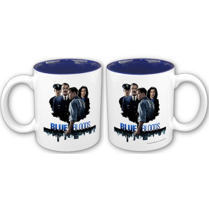 Blue Bloods Cast Mug