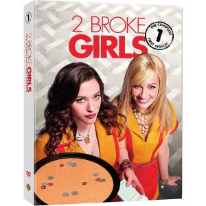 2 Broke Girls: Season 1 DVD
