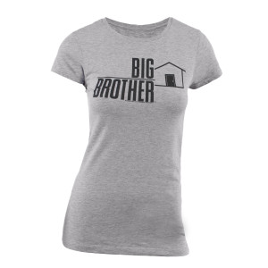 Big Brother Women's Junior Fit T-Shirt