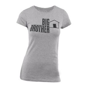 Big Brother Women's Junior Fit T-Shirt