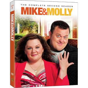 Mike & Molly: Season 2 DVD