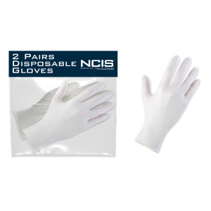 NCIS Disposable Gloves Set