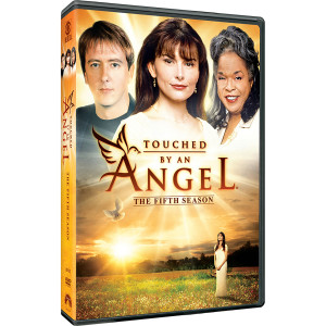 Touched By An Angel: Season 5 DVD