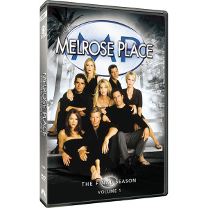 Melrose Place: Season 7 - Volume 1 DVD
