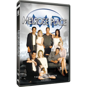 Melrose Place: Season 7 - Volume 2 DVD