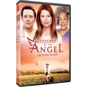 Touched By An Angel: Season 6 DVD