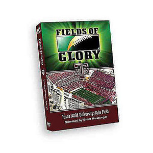 Fields of Glory - Texas A & M