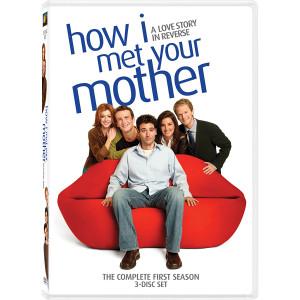 How I Met Your Mother: Season 1 DVD