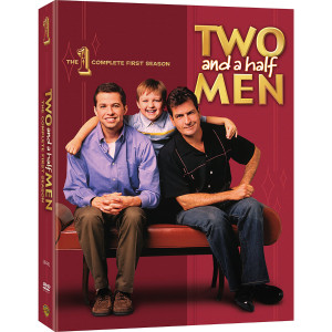 Two And A Half Men: Season 1 DVD