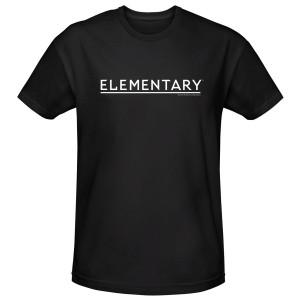 Elementary Logo T-Shirt