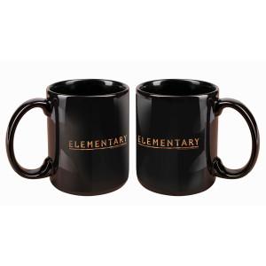 Elementary Logo Mug