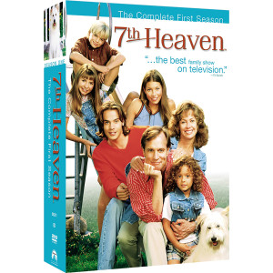7th Heaven: Season 1 DVD
