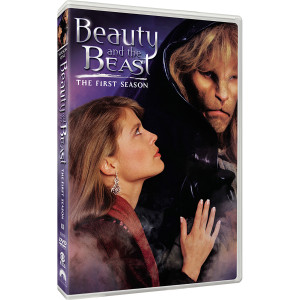 Beauty And The Beast: Season 1 DVD