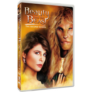 Beauty And The Beast: Season 2 DVD