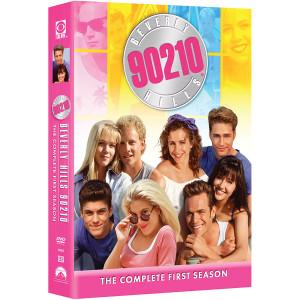 Beverly Hills 90210: Season 1 DVD