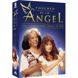 Touched By An Angel: Season 1 DVD