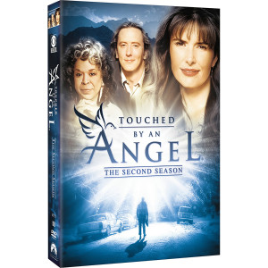 Touched By An Angel: Season 2 DVD