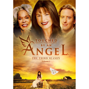 Touched By An Angel: Season 3 - Volume 1 DVD
