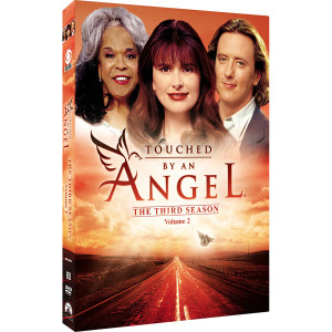 Touched By An Angel: Season 3 - Volume 2 DVD