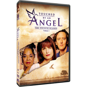 Touched By An Angel: Season 4 - Volume 1 DVD