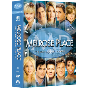 Melrose Place: Season 1 DVD
