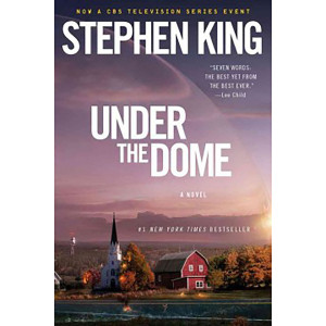 Under The Dome (Paperback) Book