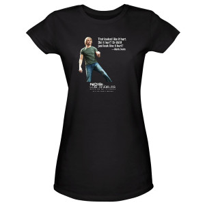 NCIS LA Marty Deeks Women's T-Shirt