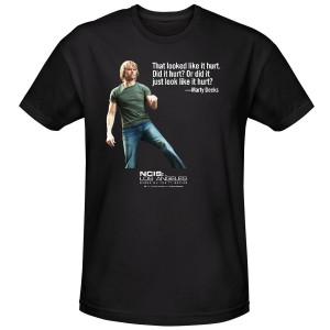 NCIS LA Marty Deeks T-Shirt