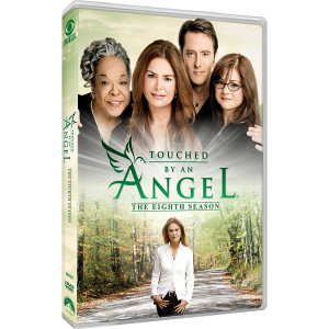 Touched By An Angel: Season 8 DVD