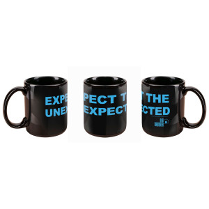 Big Brother Expect The Unexpected Mug